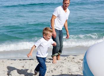 parental time-sharing west palm beach